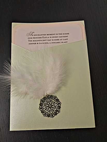 Amira Design Invitations Glendale Ca Weddingwire