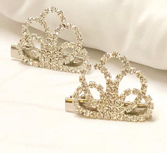 Sophia Crown Clip