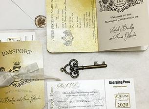 custom crest passport - amira design (8)