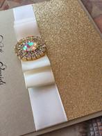 bethany couture wedding invitation - ami