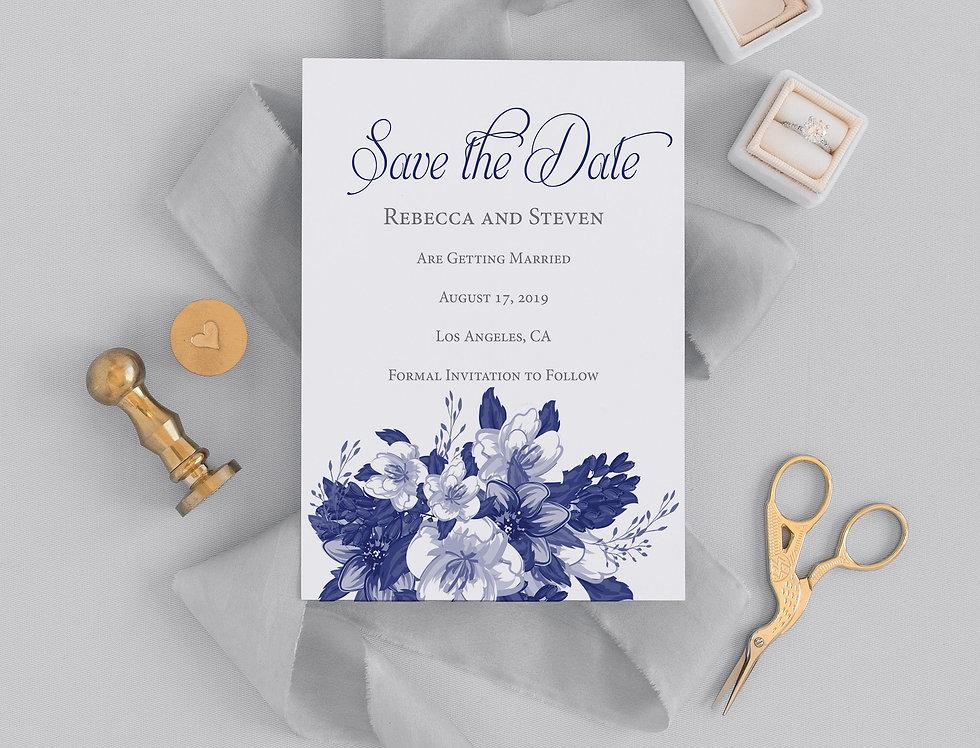 Rebecca Save the Date