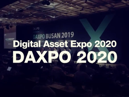 Coindesk Korea:Investment in Digital Asset Industry in Post-Covid19 Era