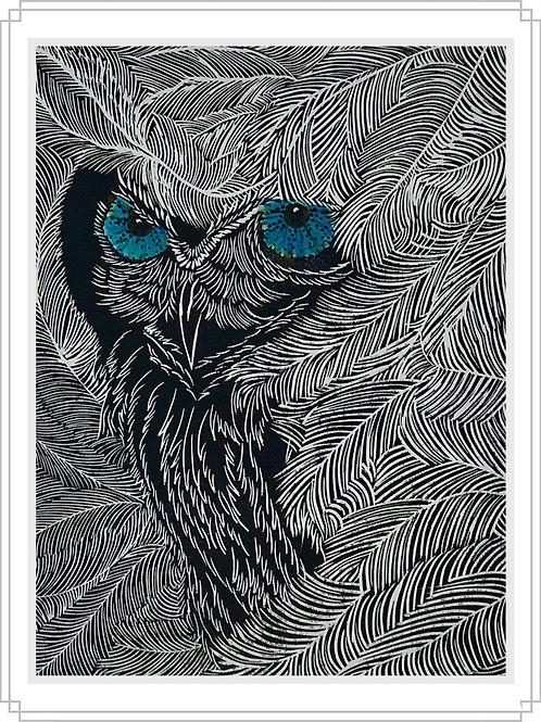 Owl#11