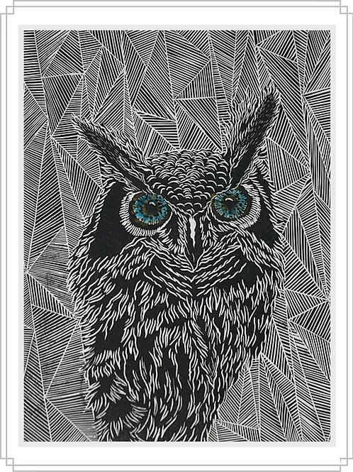 Owl#3