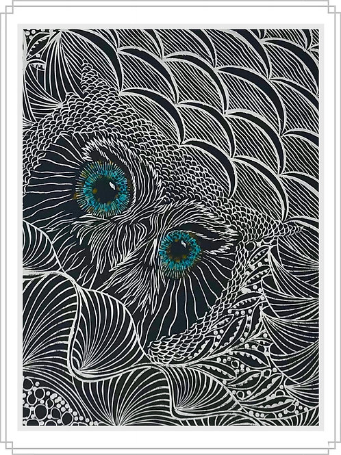Owl#9
