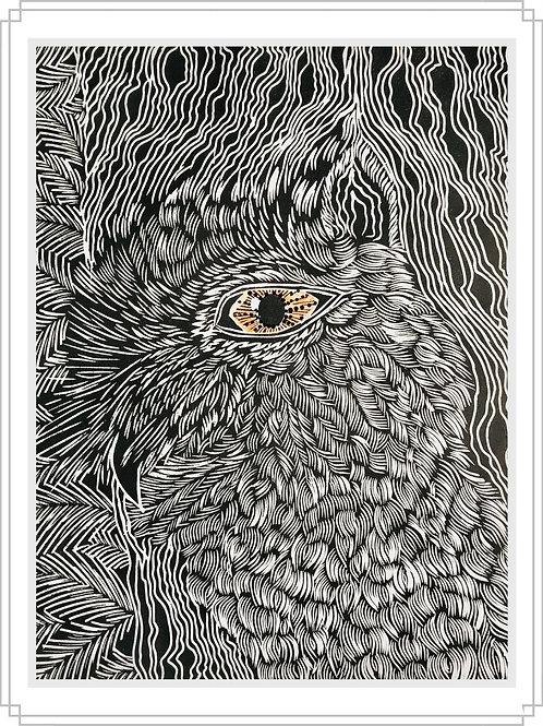 Owl#14