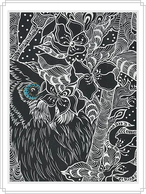 Owl#7
