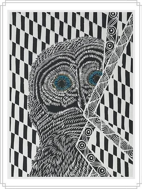 Owl#8