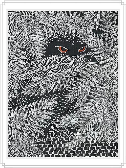 Owl#10