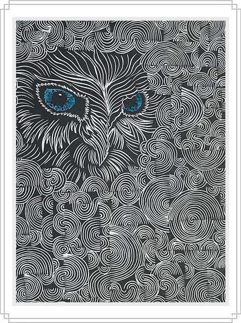 Owl#13
