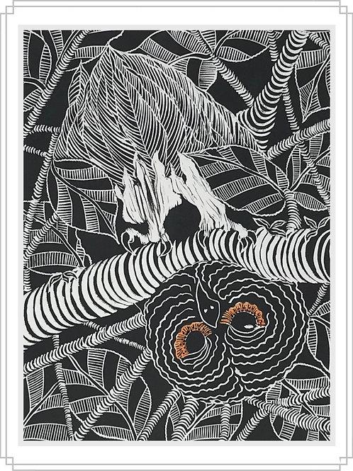 Owl#15