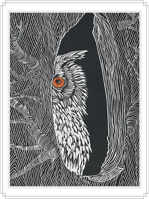 Owl#12