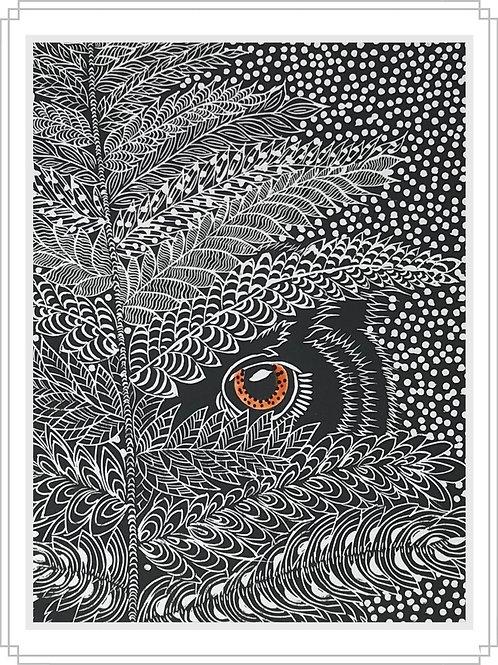 Owl#4