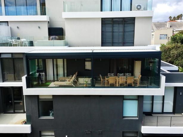 Balcony Balustrades