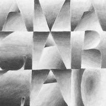 Value Abstracted Name Drawing
