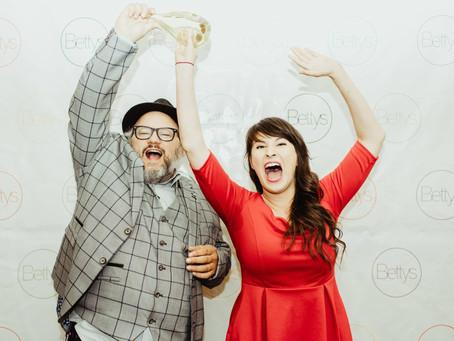 The 2018-19 Award Show Directors