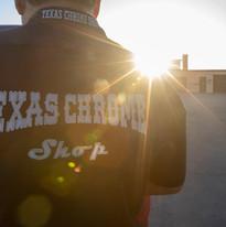 Texas Chrome Shop
