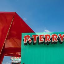 P. Terry's - New Braunfels
