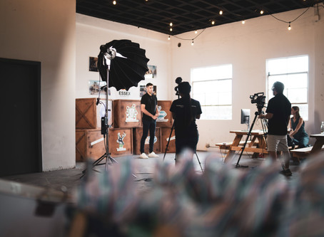 Improve your on-camera interviews using these tips