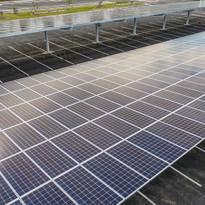 Big Sun Solar - Austin Hwy Solar Panels