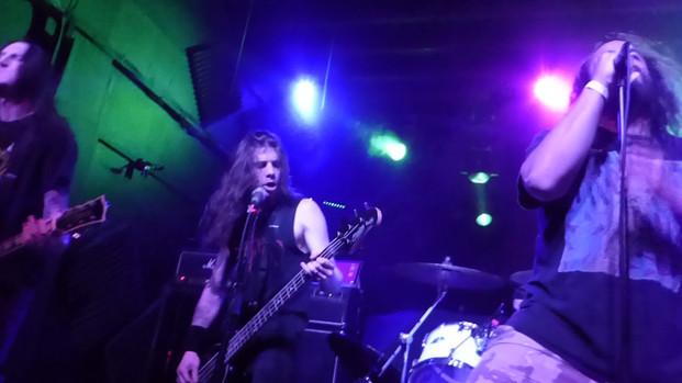 Rhythm Of Fear - 3/9/18