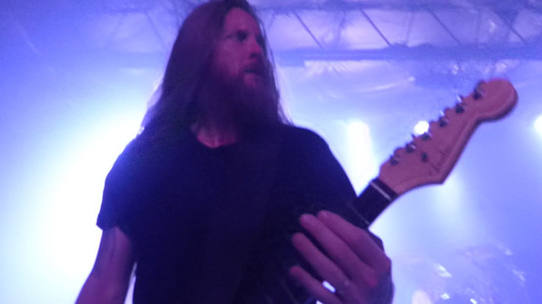 Obituary - Visions In My Head - 6/2/18