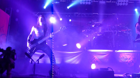 Machine Head - Death Church - 1/28/20