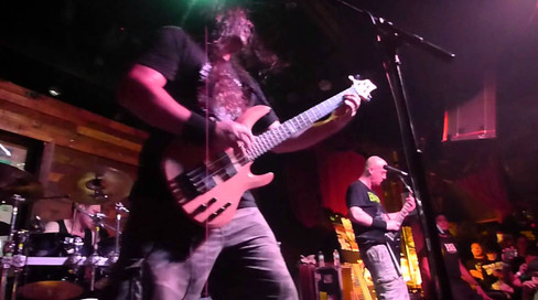 Dying Fetus - The Blood Of Power - 10/6/13