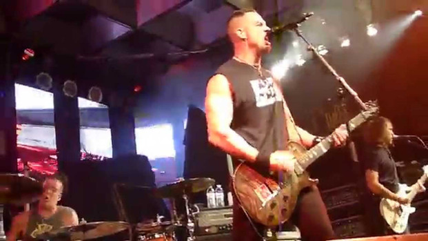 Tremonti - You Waste Your Time - 9/9/15
