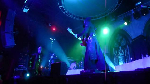 Ghost - Ghuleah/Zombie Queen - 5/7/14