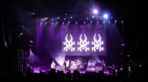 Soundgarden - A Thousand Days Before - 8/10/14