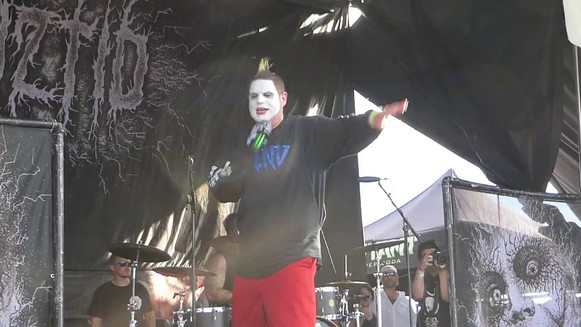 Twiztid - Nothing To You - 8/4/18