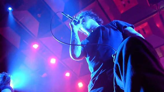 Fear Factory - Martyr - 5/10/13