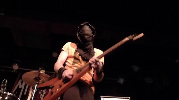 Midnight - Black Rock n Roll - 3/19/17