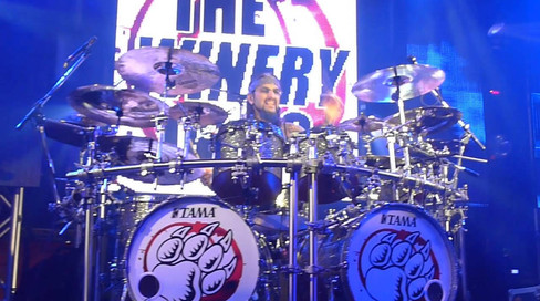 The Winery Dogs - Ghost Town - 10/16/15