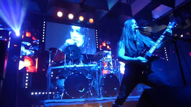 Inquisition - Crush The Jewish Prophet/Desolate Funeral Chant - 3/15/13