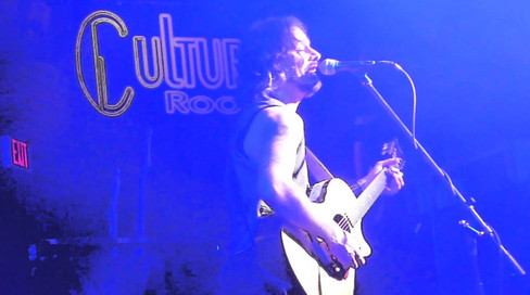 The Winery Dogs - Doin' What The Devil Says To Do - 5/14/14