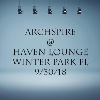 Archspire - Lucid Collective Somnambulation - 9/30/18