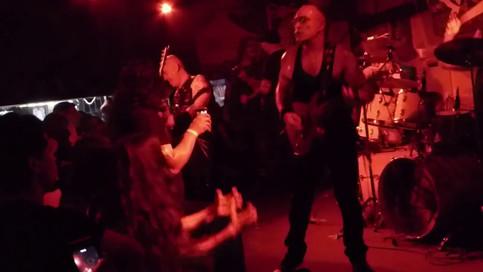 Venom Inc - Countess Bathory (Venom cover) - 9/28/17