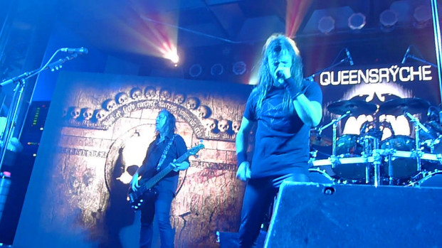 Queensryche - The Mission - 11/30/16