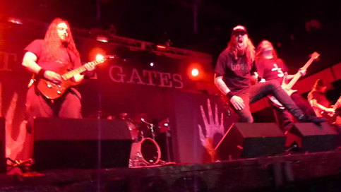 At The Gates - Unto Others - 2/9/16