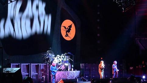 Black Sabbath - Black Sabbath - 7/29/13