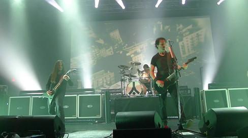 Gojira - Clone - 9/26/16