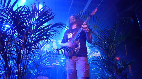 Rivers Of Nihil - Soil & Seed prank clip - 12/7/14