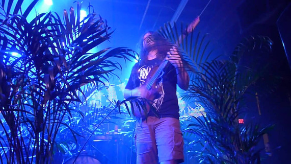 Rivers Of Nihil - Soil & Seed prank clip - 12/7/14