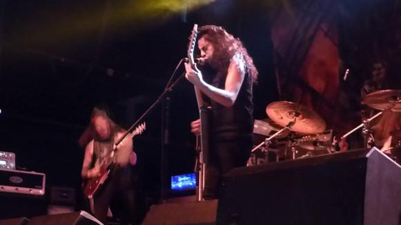 Hatchet - Fall From Grace - 9/21/19