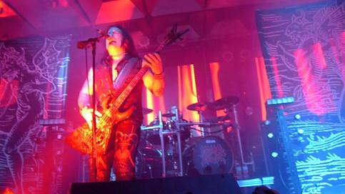 Morbid Angel - Lion's Den - 12/7/13