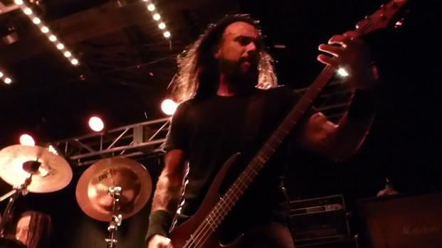 Terrorizer - 12/11/19
