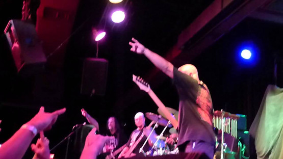 After Death - Chapel Of Ghouls (Morbid Angel cover) - 7/19/13
