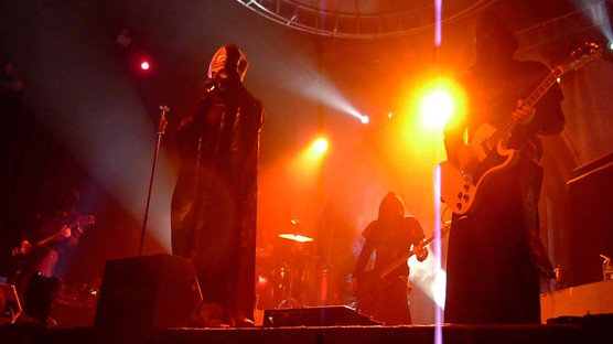 Ghost - Body And Blood - 5/7/14